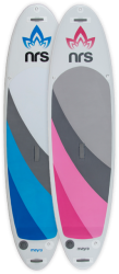 Prancha SUP - Stand Up Paddle Board Inflável Feminino - NRS Mayra 10'6ft Até 90kg