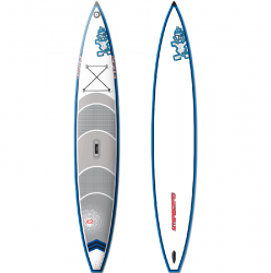 Prancha SUP - Stand Up Paddle Board Inflável - Starboard Astro Tandem 16'ft Até 2x90kg