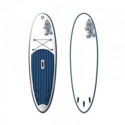 Prancha SUP - Stand Up Paddle Board Inflável - Starboard Astro Tender 11'2ft Até 120kg