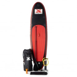 Prancha SUP - Stand Up Paddle Board Inflável - XTerra 10ft Até 114kg