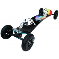 Skate Mountainboard - MBS Pro 100 Tom Kirkman