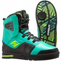 Botas Wakeboard/Kite - Hyperlite Webb 2016