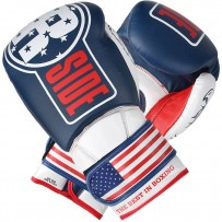 Luvas de Boxe - Ringside Limited Edition USA