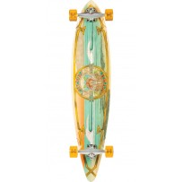 Longboard Completo - Sector 9 G-Land