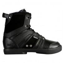 Botas Wakeboard/Kite - Byerly  Black