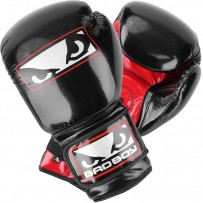 Luvas de Boxe - Bad Boy Training Series Boxing