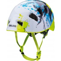 Capacete Rapel/Escalada - Edelrid Shield ll