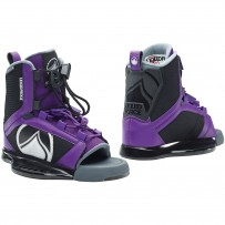Bota Feminina Wakeboard/Kite - Liquid Force Plush