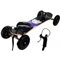 Skate Mountainboard - MBS Colt 80X