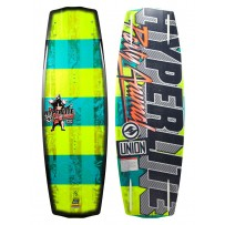 Prancha Wakeboard - Hyperlite 2015 Union