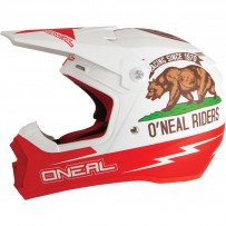 Capacete Motocross - O'neal 5 Series California 2016