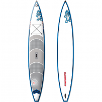 Prancha SUP - Stand Up Paddle Board Inflável - Starboard Astro Tandem
