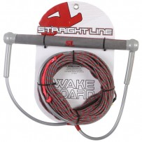Cabos & Manetes Wakeboard - Straight Line Team