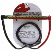 Manetes Wakeboard - Straight Line Ugly Stick