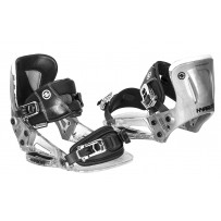 System Bindings Botas Wakeboard/Kite - Hyperlite Ice