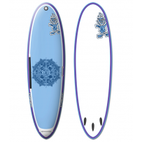 Prancha SUP - Stand Up Paddle Board Inflável - Starboard Astro Yoga