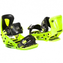 System Bindings Botas Wakeboard - Hyperlite Pro Flash
