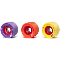 Rodas - Orangatang The keanu - 66mm 80a, 83a, 86a