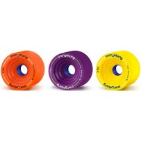 Rodas - Orangatang In Heat - 75mm 80a, 83a, 86a