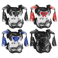 Colete Motocross/MTB - Fox Racing R3