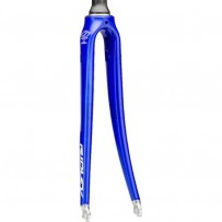 "Garfos Ciclismo - Ridley Excalibur/Helium Carbono - 700c x Steerer Tube 1 1/8"" Para 1.5"" Tapered x Cubo 100mm x 390g"