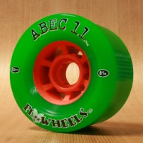 Rodas - Abec11 Flywheels - 80mm 80a