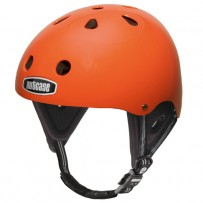 Capacetes Wakeboard/Kite - Nutcase Dutch Orange