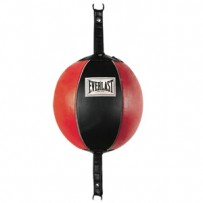 Punching Ball Teto Solo - Everlast Pro Leather