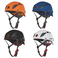 Capacete Rapel/Escalada - Mammut Skywalker 2