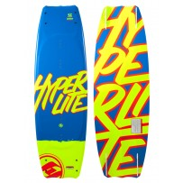 Prancha Wakeboard - Hyperlite 2015 Murray