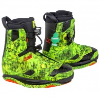 Bota Wakeboard/Kite - Ronix Frank Intuition