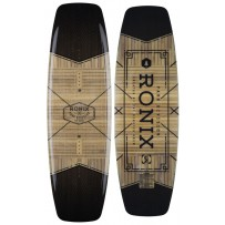 Prancha Wakeboard - Ronix 2018 Top Notch Nu Core 2.0