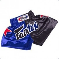 Short Muay Thai - Fairtex Santin