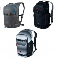 Mochila & Bolsa - Rapel/Escalada - Mammut Nirvana Element 25L