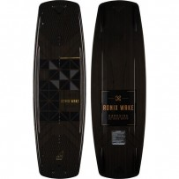 Prancha Wakeboard - Ronix 2018 Darkside Intelligent Core 2