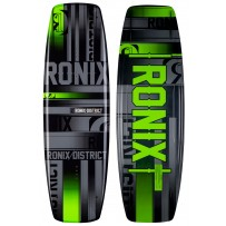 Prancha Wakeboard - Ronix 2015 District
