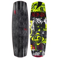 Prancha Wakeboard - Ronix 2015 One Time Bomb