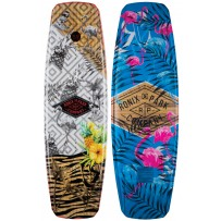 Prancha Wakeboard - Ronix 2018 Highlife Flexbox 2