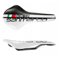 Selim - Selle San Marco Concor Racing Team - 278mm x 150mm x 228g