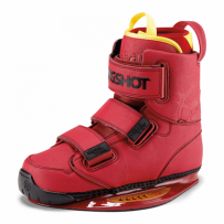 Bota Wakeboard/Kite - Slingshot Shredtown