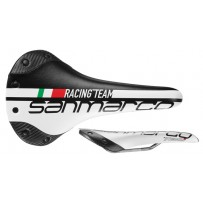 Selim - Selle San Marco Regale Racing Team - 278mm x 148mm x 220g