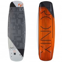 Prancha Wakeboard - Ronix 2015 William Intelligent