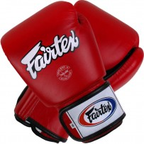 Luvas de Boxe - Fairtex Training
