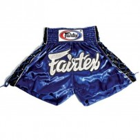 Short Muay Thai - Fairtex Lac