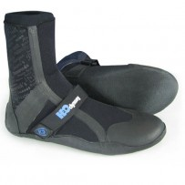 Botas de Surf Neoprene - H2O Gripper - 3mm