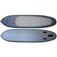 Prancha SUP - Stand Up Paddle Board Inflável - Saturn  V5.0