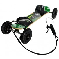 Skate Mountainboard - MBS Atom 80X Junior