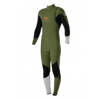 Long John - RIP CURL E-Bomb (3/2mm ou 4/3mm)