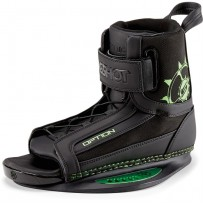 Bota Wakeboard/Kite - Slingshot Option Dark