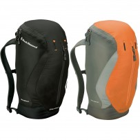 Mochila & Bolsa - Rapel/Escalada - Black Diamond Hollowpoint 20L